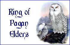 Ring of Pagan Elders